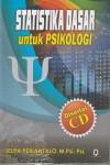 Statistika Dasar Untuk Psikologi