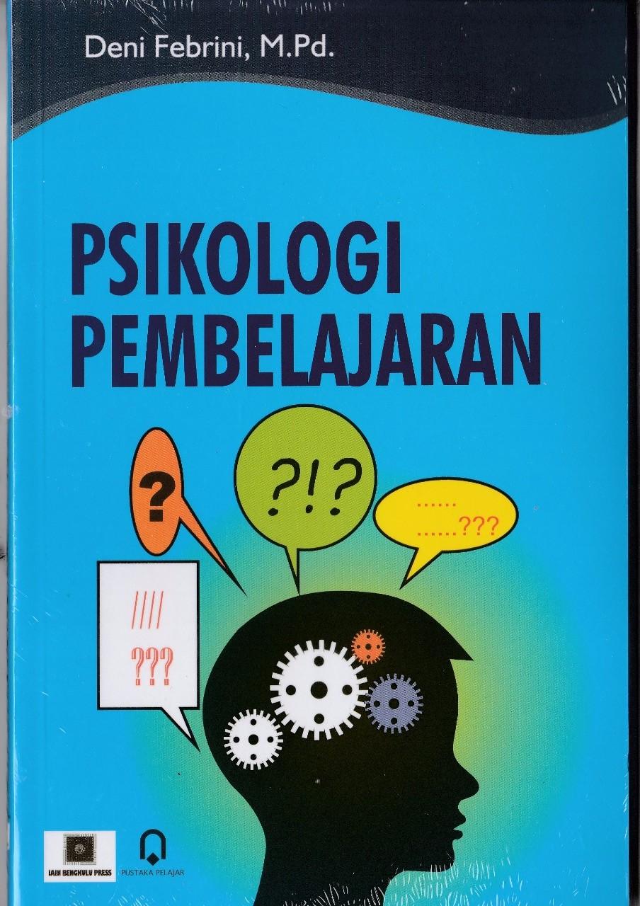 Psikologi Pembelajaran