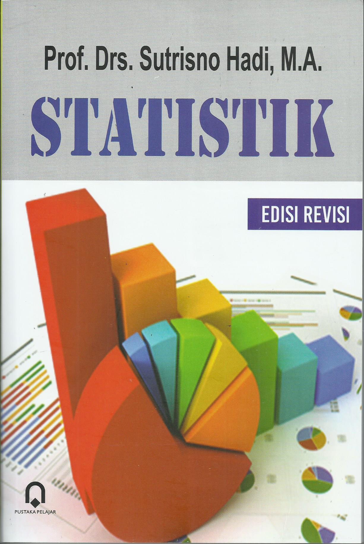 STATISTIK (edisi revisi)