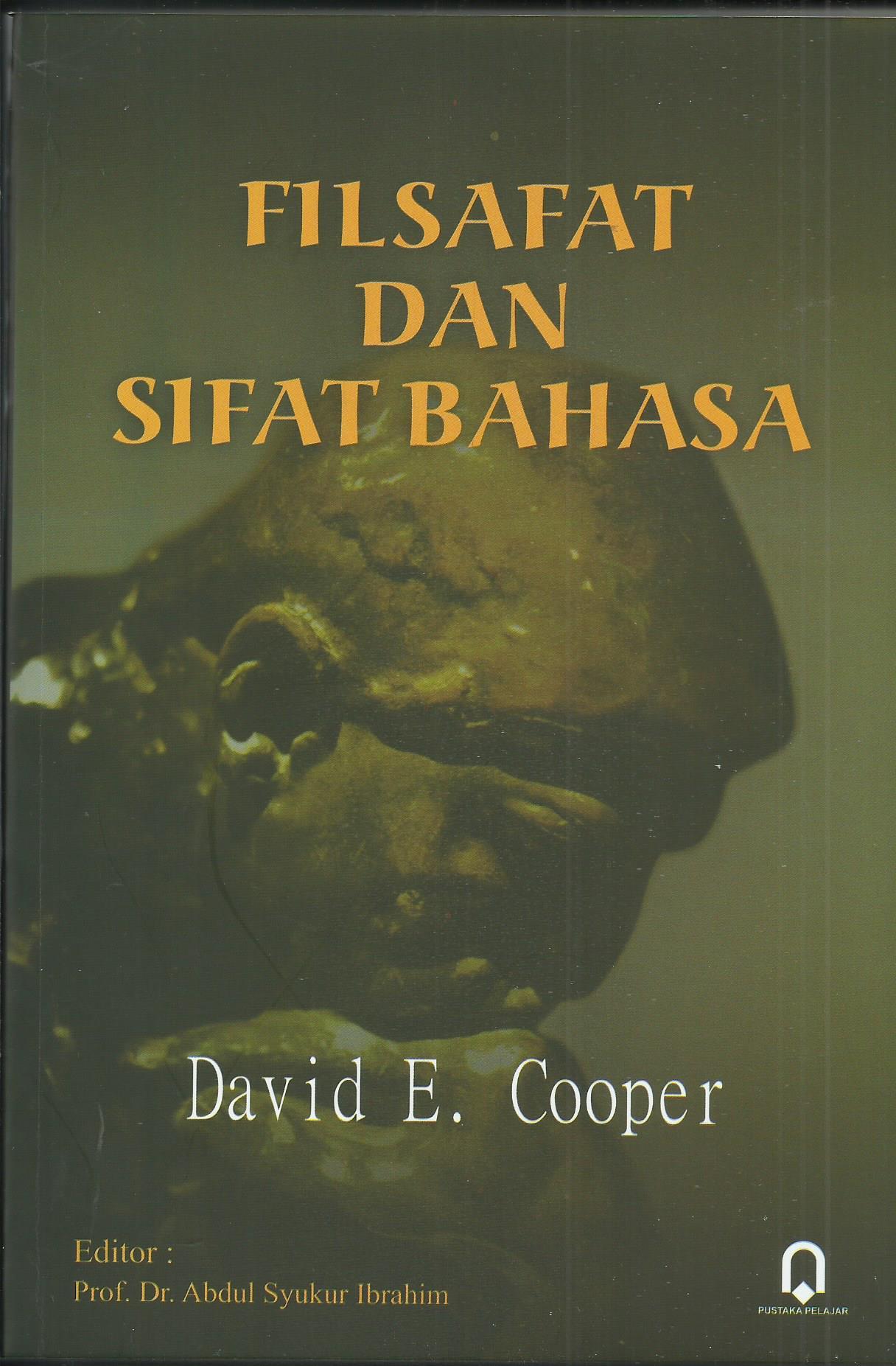 Filsafat Dan Sifat Bahasa