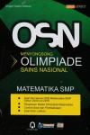 Menyongsong Oliampiade Sains Nasional Matematika SMP Jilid 3