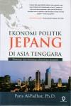 Ekonomi Politik Jepang Di Asia Tenggara