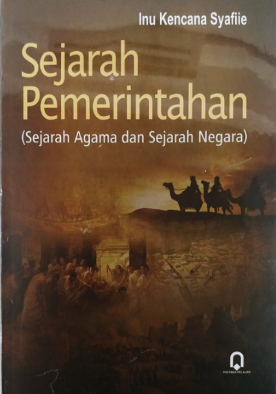 Sejarah Pemerintahan Sejarah Agama dan Sejarah Negara