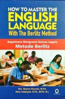 How To Master The English Language With The Berlitz Method