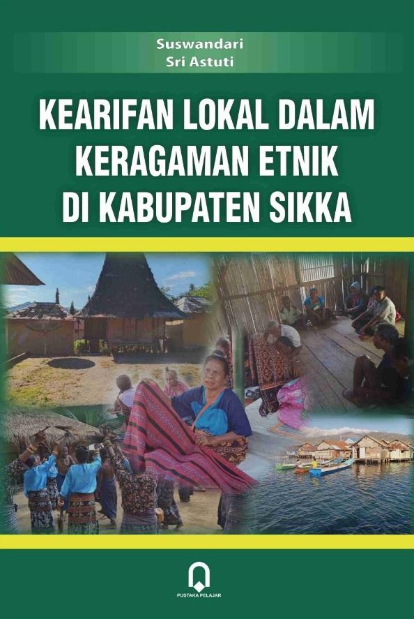 Kearifan Lokal Dalam Keragaman Etnik Di Kabupaten Sikka