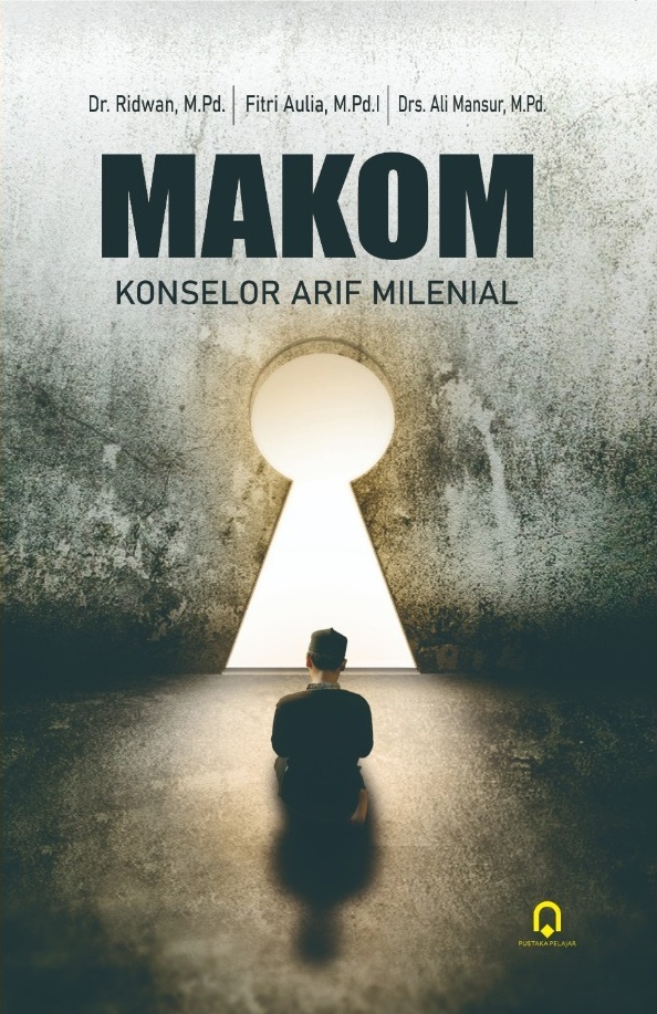 Makom Konselor Arif Milenial
