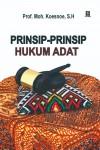 PRINSIP-PRINSIP HUKUM ADAT