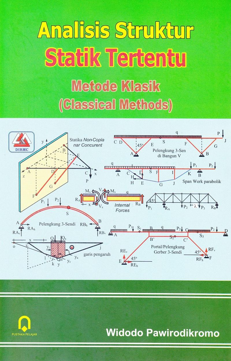 Analisis Struktur Statik Tertentu Metode Klasik (Classical Methods)