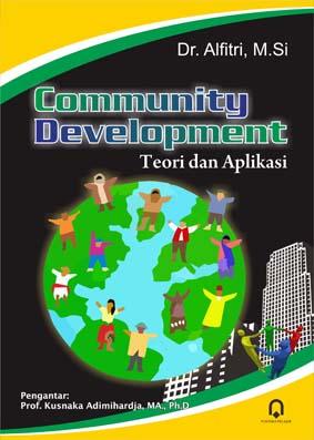 Community Development Teori dan aplikasi