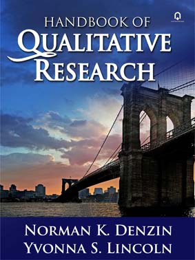 Handbook of Qualitative Research
