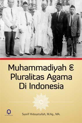 Muhammadiyah & Pluralitas Agama di Indonesia