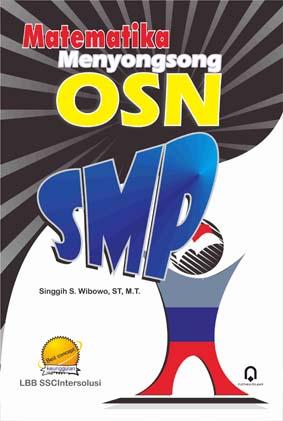 Matematika Menyongsong OSN SMP