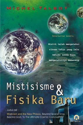 Mistisisme & Fisika Baru