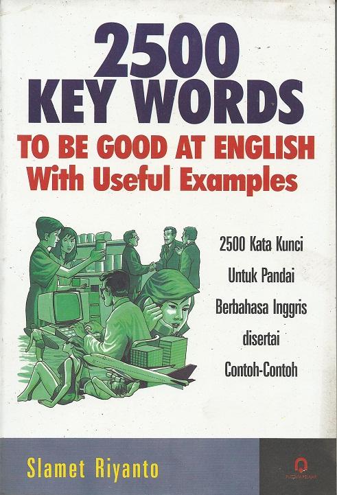 2500 Key Word