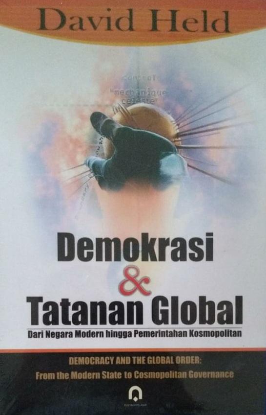 Demokrasi dan Tatanan Global