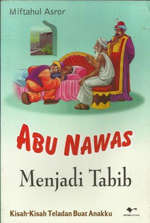 Abunawas Menjadi Tabib