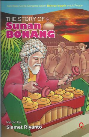 The Story of Sunan Bonang