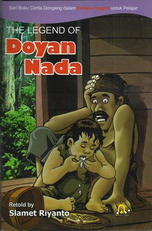 The Legend of Doyan Nada