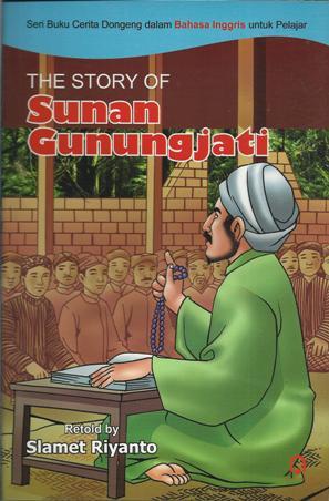 The Story of Sunan Gunung Jati