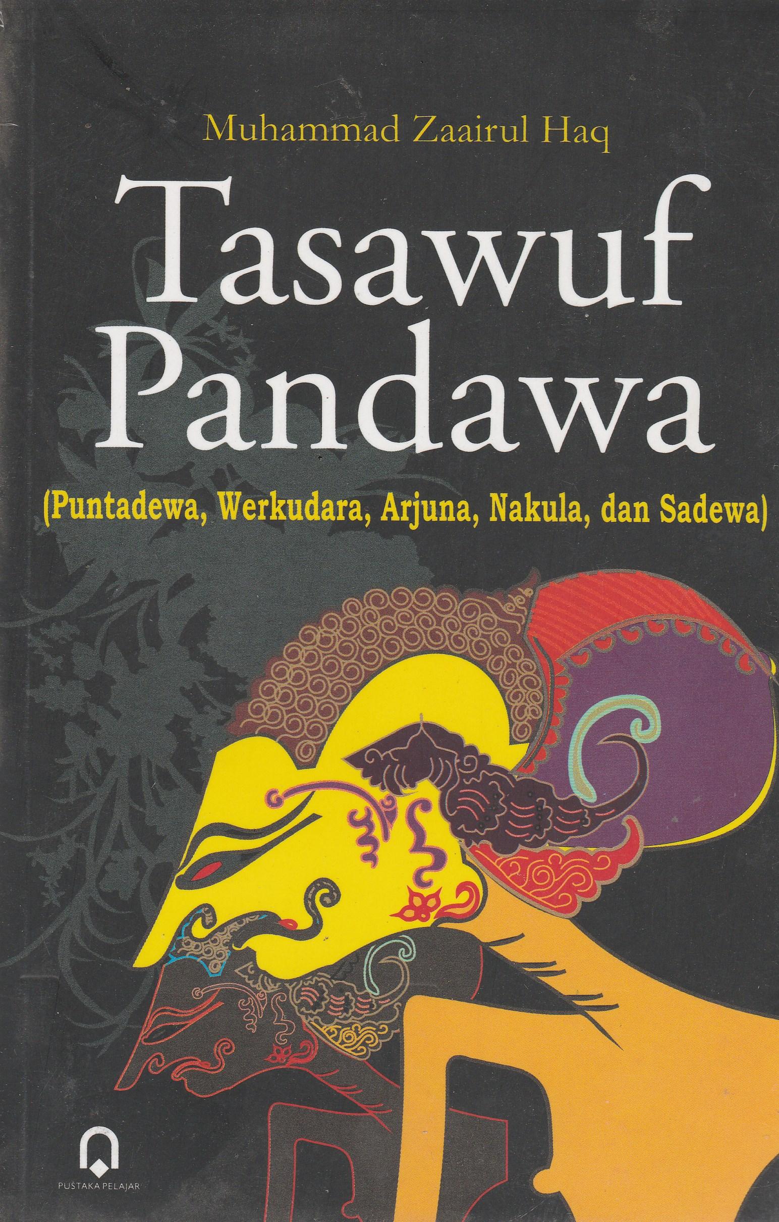 Tasawuf Pandawa