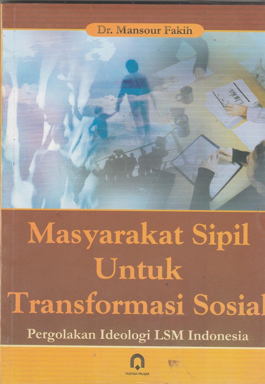 Masyarakat Sipil dan Transformasi Sosial