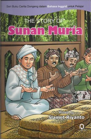 The Story of Sunan Muria