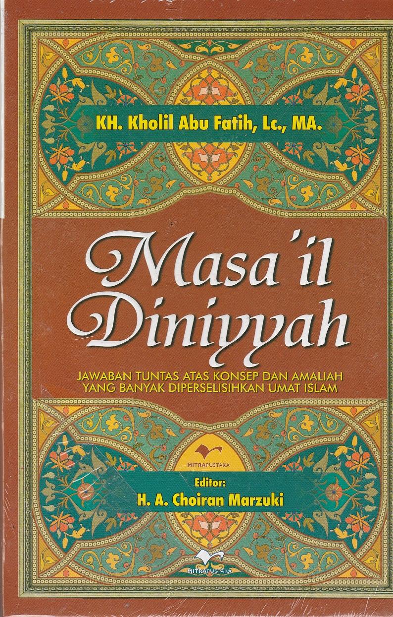 Masa'il Diniyyah