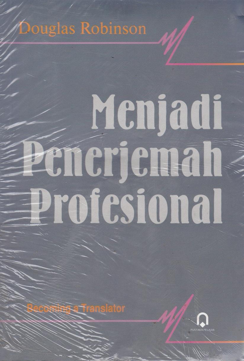 Menjadi Penerjemah Profesional