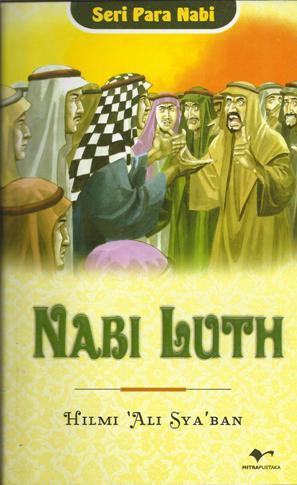 Nabi Luth, Seri Para Nabi