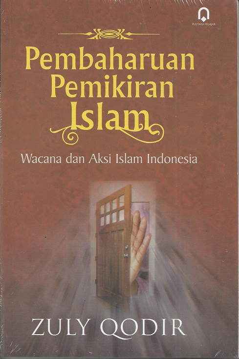 Pembaharuan Pemikiran Islam