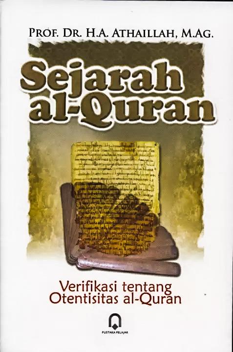 Sejarah Al Qur'an