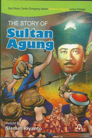 The Story of Sultan Agung