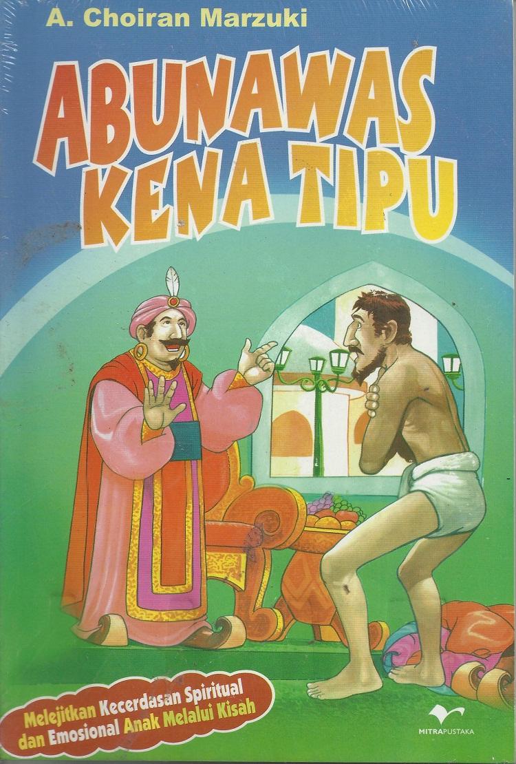 Abunawas Kena Tipu
