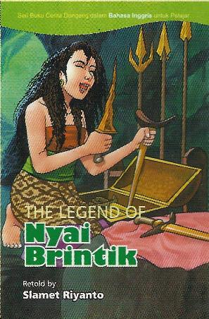 The Legend Of Nyai Brintik