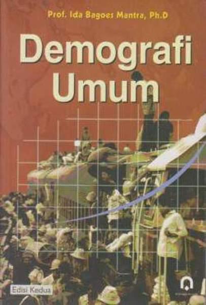 DEMOGRAFI UMUM