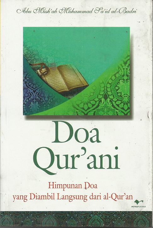Doa Qur'ani