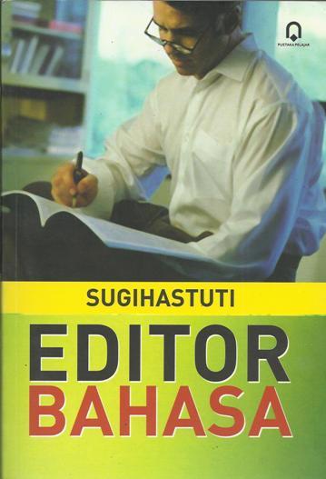 Editor Bahasa