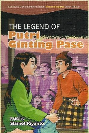 The Legend Of Putri Ginting Pase