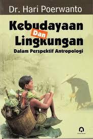 Kebudayaan dan Lingkungan