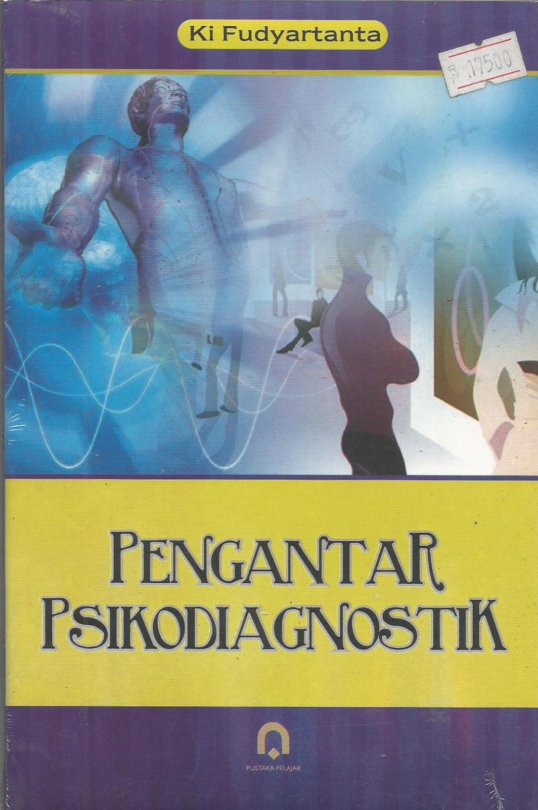 Pengantar Psikodiagnostik