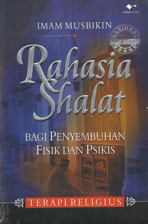 Rahasia Shalat, Terapi Religius