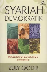 Syariah Demokratik