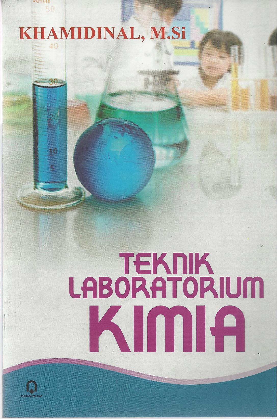 Teknik Laboratorium Kimia