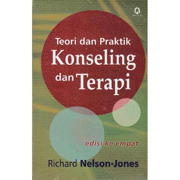 Teori dan Praktek Konseling dan Terapi