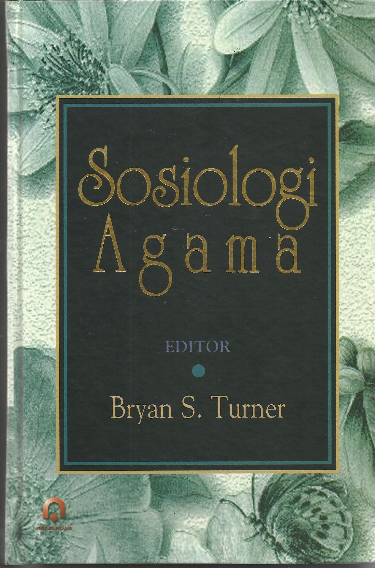 Sosiologi Agama