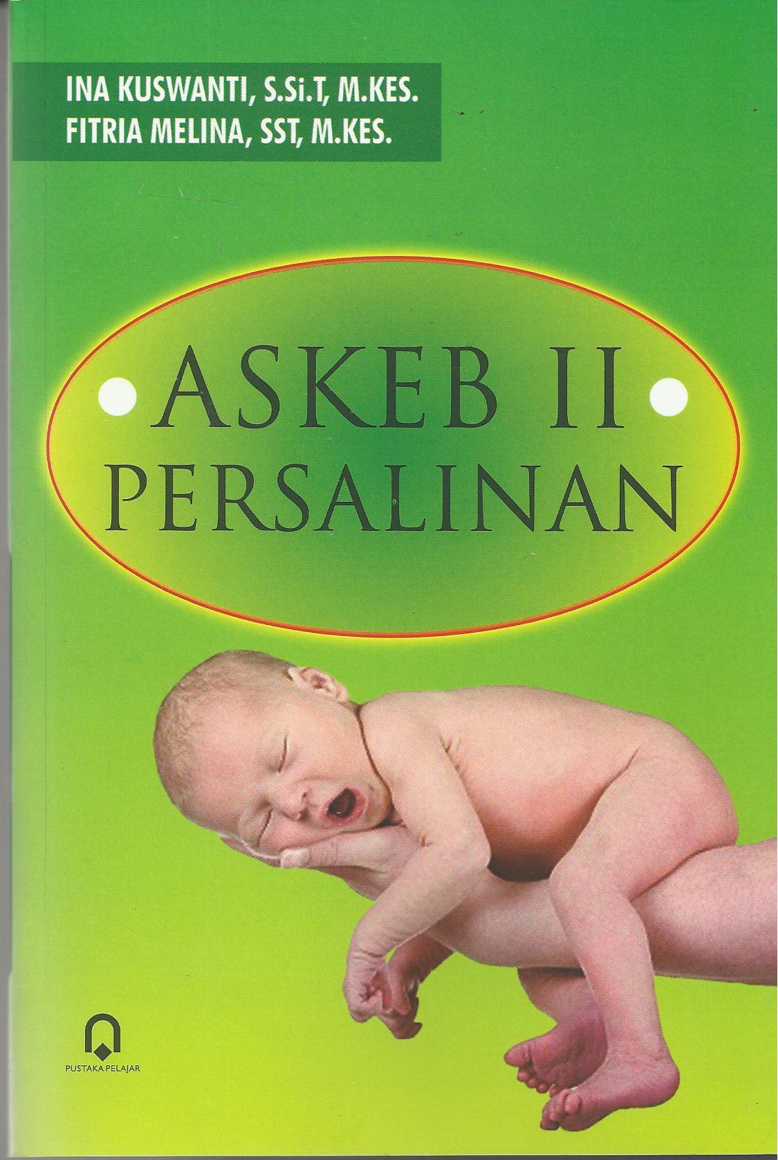 Askeb II Persalinan