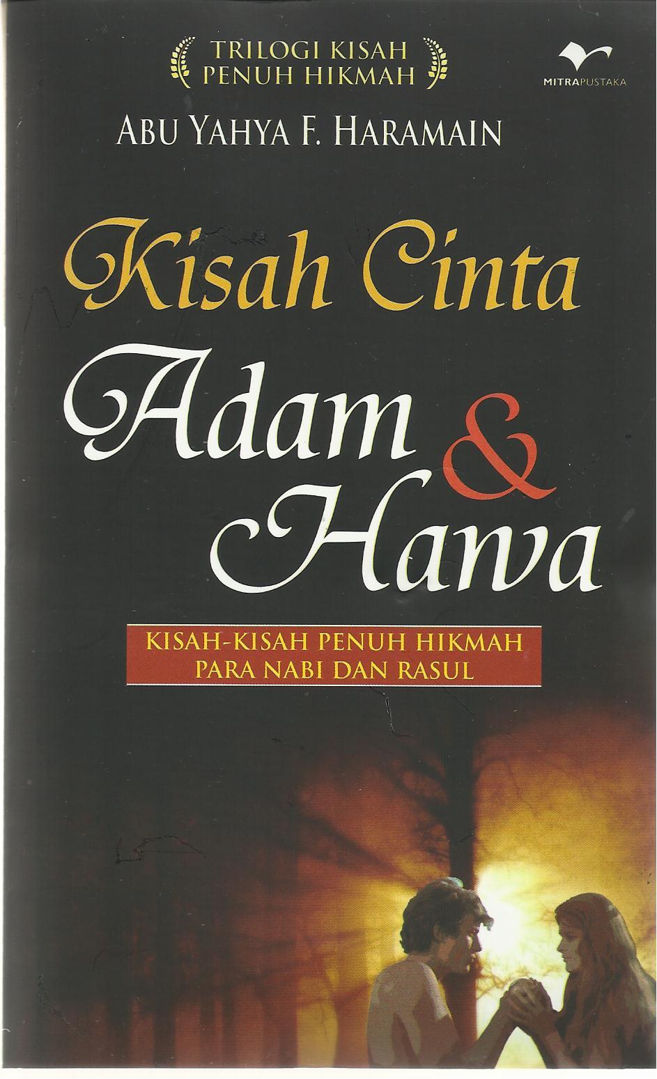 Kisah Cinta Adam Dan Hawa