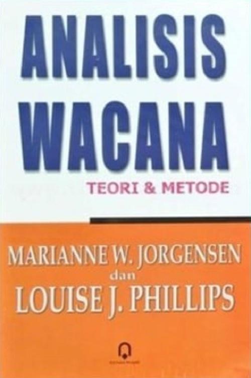 ANALISIS WACANA TEORI DAN METODE