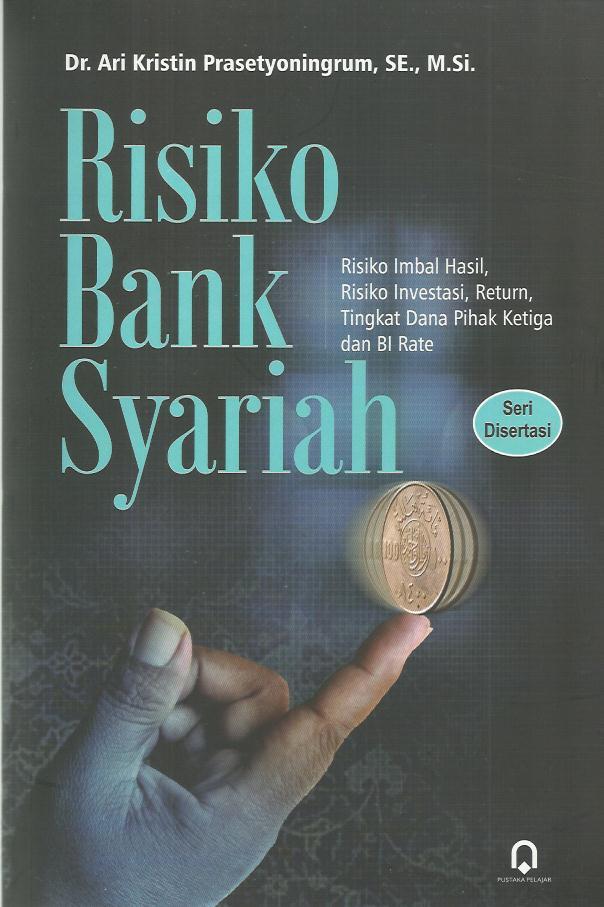 RISIKO BANK SYARIAH