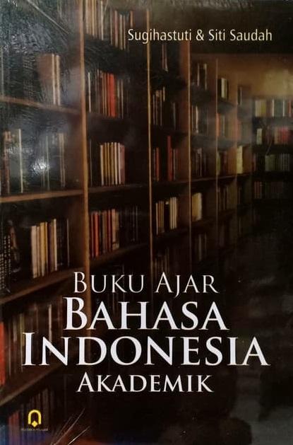 Buku Ajar Bahasa Indonesia Akademik